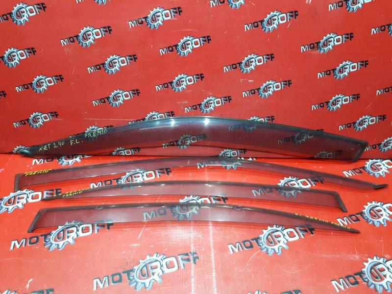 Ветровик Toyota Premio ZZT240 1ZZ-FE 2001 (б/у)