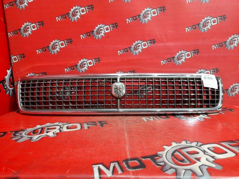 Решетка радиатора Toyota Mark Ii SX80 4S-FE 1990 (б/у)