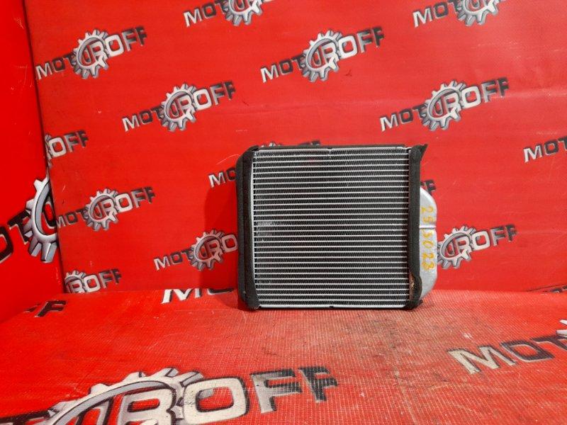 Радиатор отопителя Toyota Carina AT212 5A-FE 1996 (б/у)