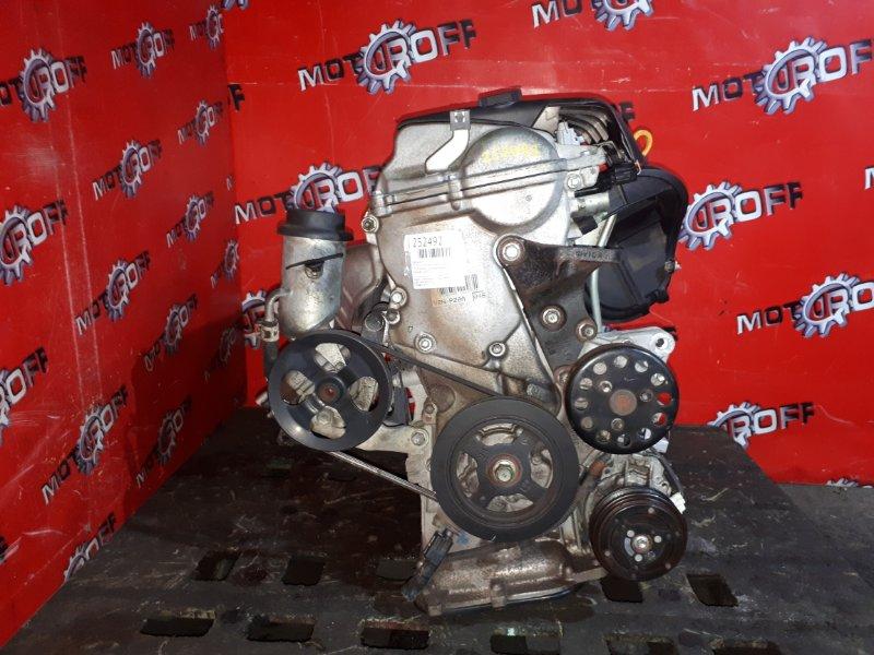 Двигатель Toyota Funcargo NCP20 2NZ-FE 1999 (б/у)