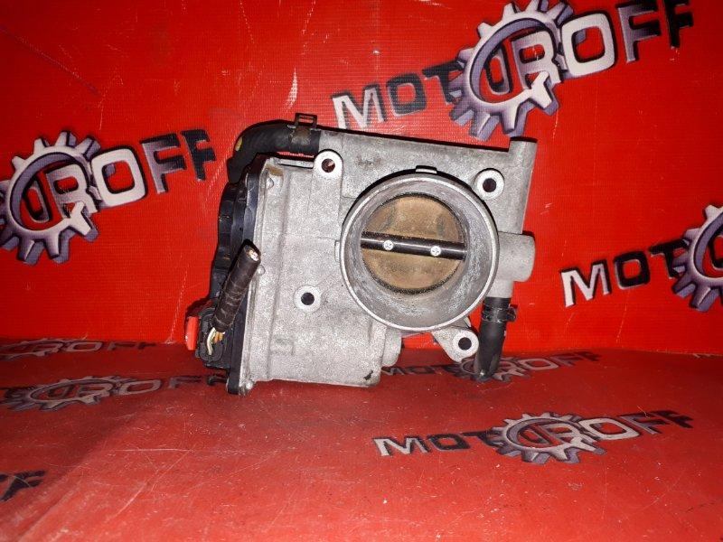 Заслонка дроссельная Mazda Axela BK3P L3-VE 2003 (б/у)