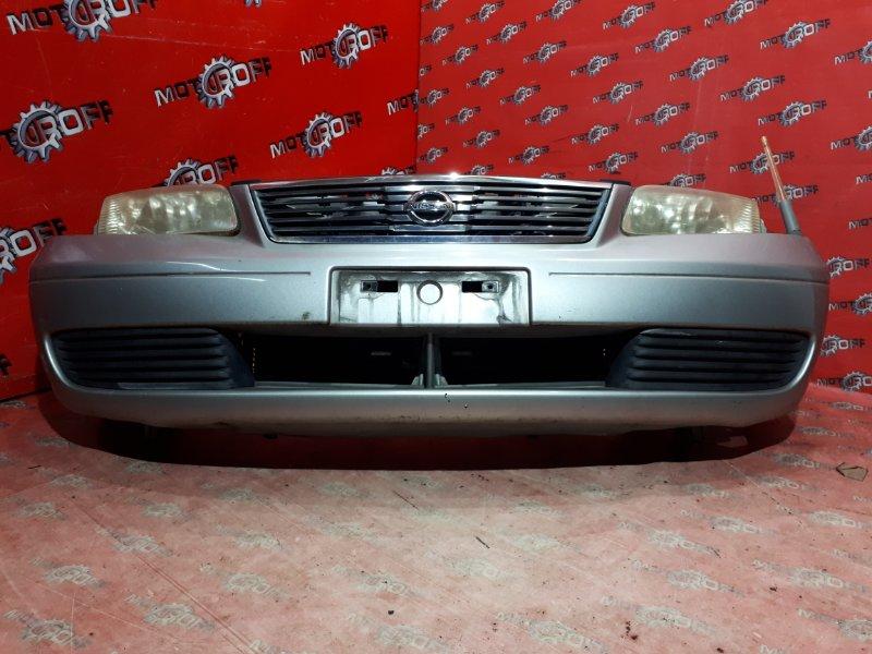 Nose cut Nissan Sunny FB15 QG15DE 2002 (б/у)