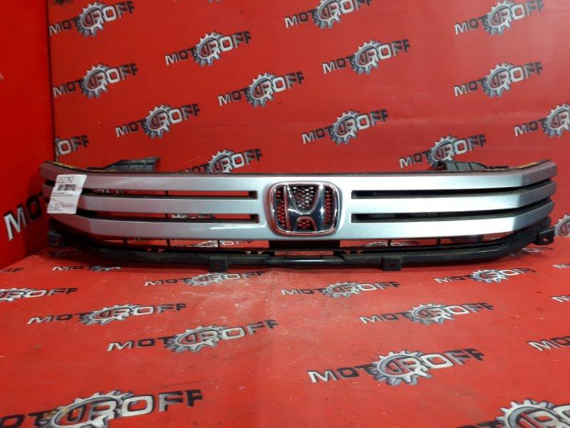Решетка радиатора Honda Insight ZE2 LDA 2009 (б/у)