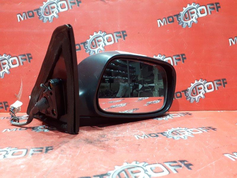 Зеркало боковое Toyota Corona Premio ST210 3S-FSE 1998 правое (б/у)
