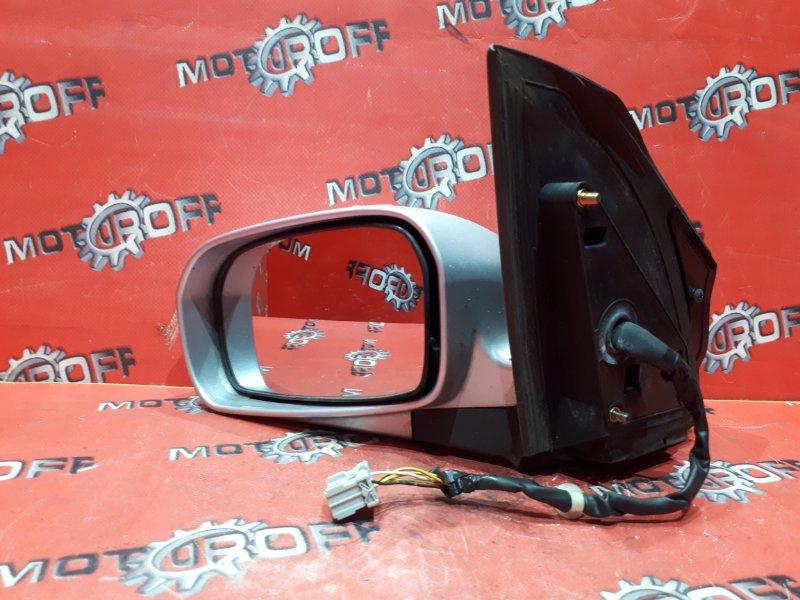 Зеркало боковое Honda Civic EU1 D15B 2000 левое (б/у)