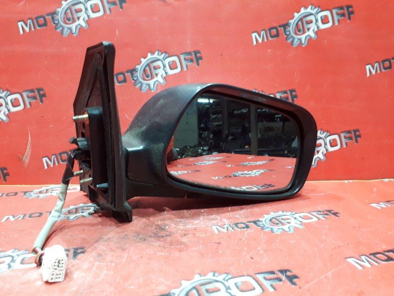 Зеркало боковое Toyota Premio ZZT240 1ZZ-FE 2001 правое (б/у)