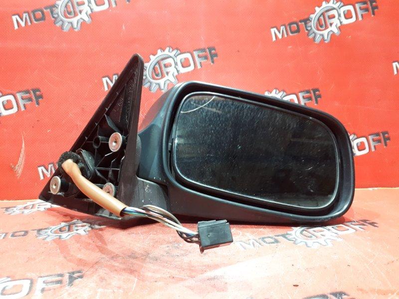 Зеркало боковое Subaru Forester SG5 EJ20 2002 правое (б/у)