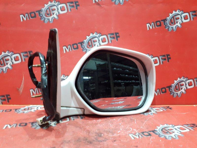 Зеркало боковое Toyota Raum EXZ10 5E-FE 1997 правое (б/у)