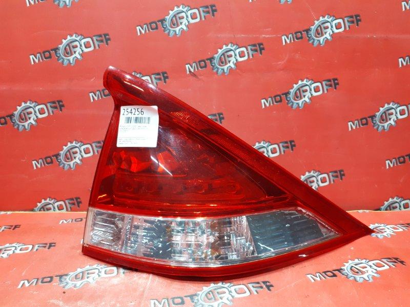 Фонарь (стоп-сигнал) Honda Insight ZE2 LDA 2009 задний правый (б/у)