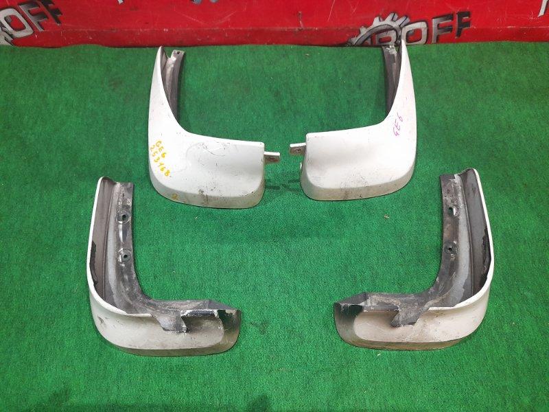 Брызговик Honda Fit GE6 L13A 2007 (б/у)