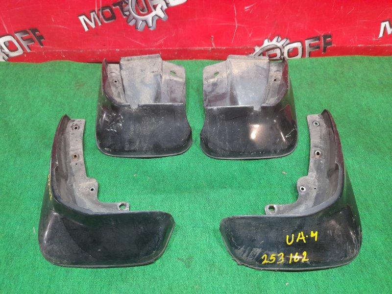 Брызговик Honda Inspire UA4 J25A 1998 (б/у)