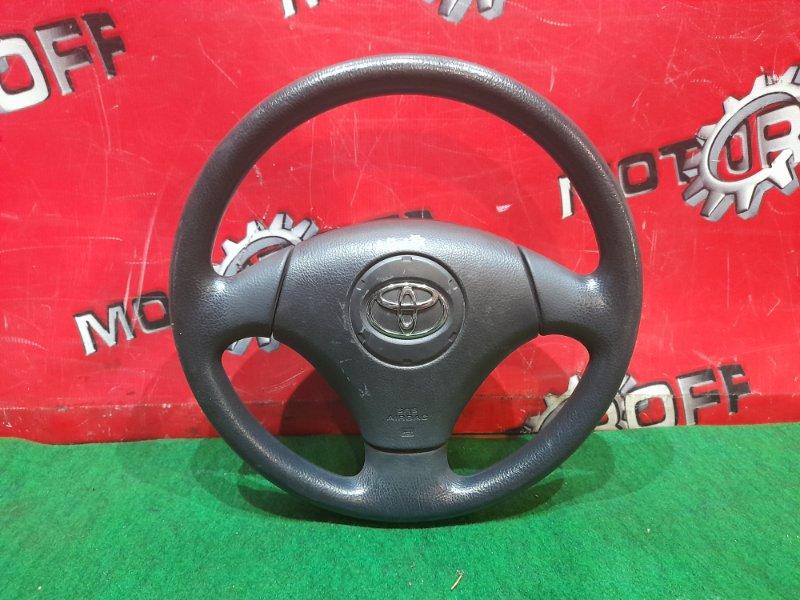 Аирбаг Toyota Allion ZZT240 1ZZ-FE 2001 (б/у)
