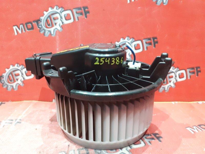 Вентилятор (мотор отопителя) Honda Insight ZE2 LDA 2009 (б/у)
