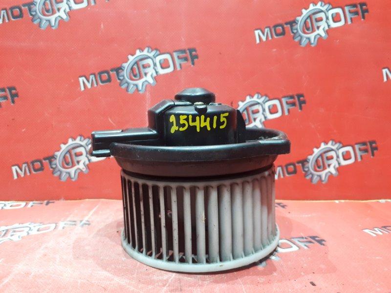 Вентилятор (мотор отопителя) Toyota Corolla Spacio AE111N 4A-FE 1997 (б/у)