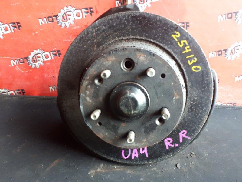 Ступица Honda Inspire UA4 J25A 1998 задняя правая (б/у)