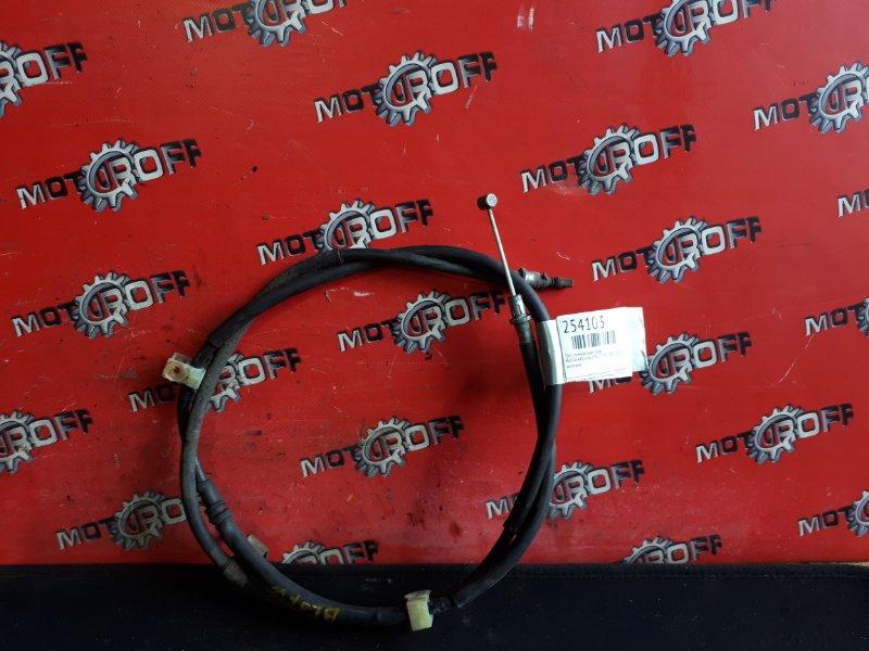 Трос ручника Mazda Axela BL5FW ZY-VE 2009 задний правый (б/у)