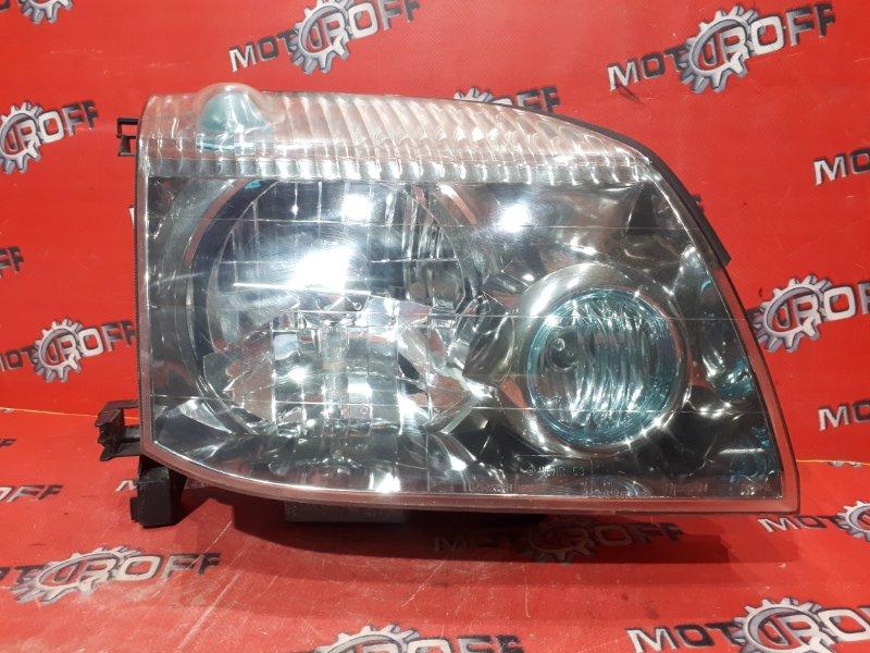 Фара Nissan X-Trail NT30 QR20DE 2000 передняя правая (б/у)