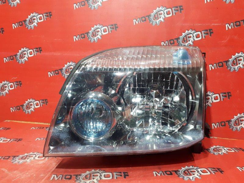Фара Nissan X-Trail NT30 QR20DE 2000 передняя левая (б/у)