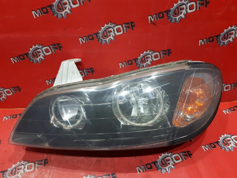 Фара Nissan Cefiro PA33 VQ25DD 1998 передняя левая (б/у)