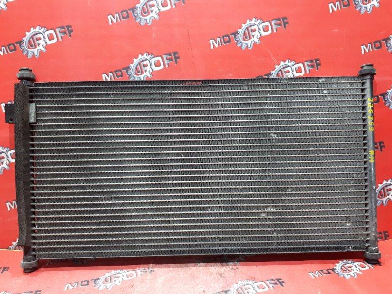 Радиатор кондиционера Honda S-Mx RH1 B20B 1996 (б/у)