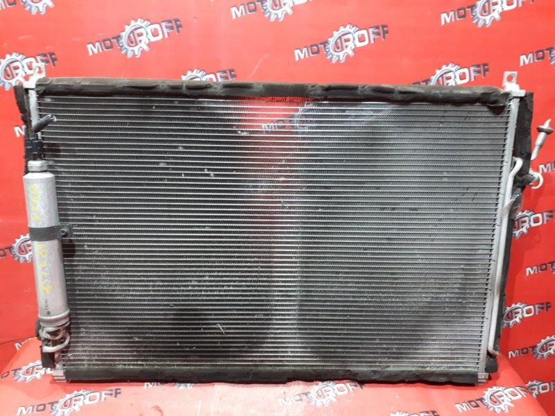 Радиатор кондиционера Nissan Fuga PY50 VQ35DE 2004 (б/у)