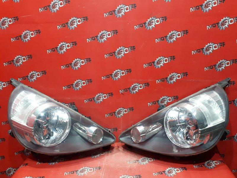 Фара Honda Fit GD1 L13A 2004 передняя (б/у)