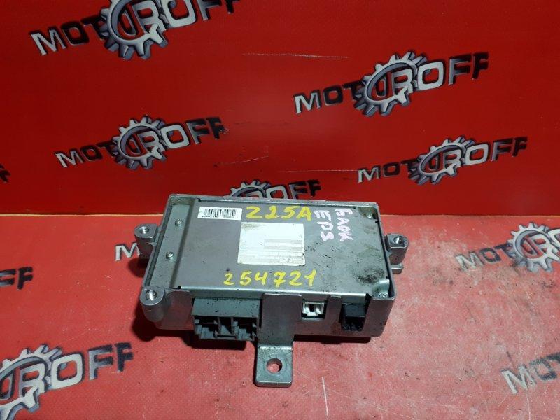 Блок управления рулевой рейкой Mitsubishi Colt Z25A 4G19 2002 (б/у)
