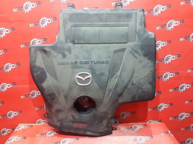 Крышка на двигатель декоративная Mazda Cx-7 ER L3-VDT 2005 (б/у)