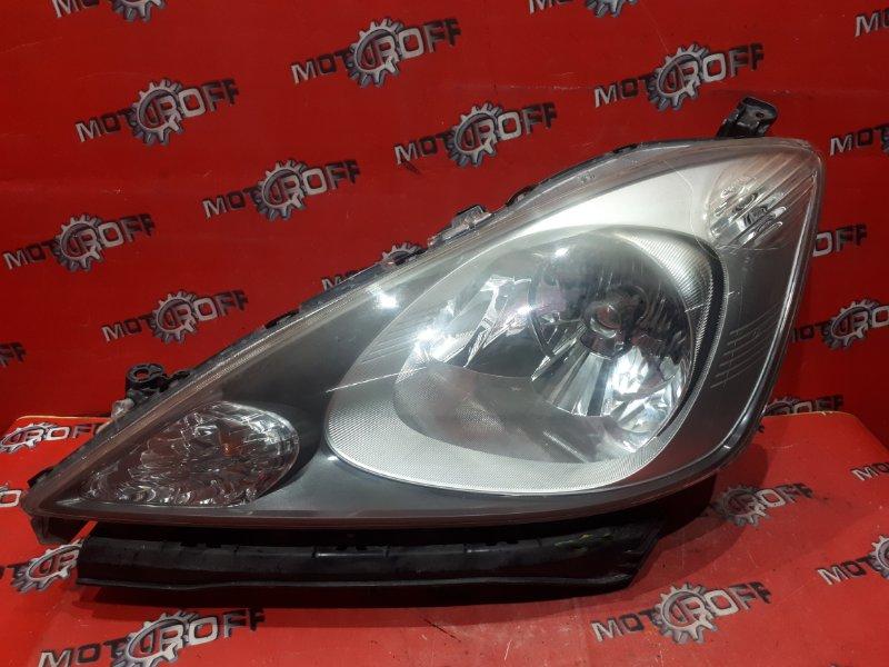 Фара Honda Fit GE6 L13A 2007 передняя левая (б/у)