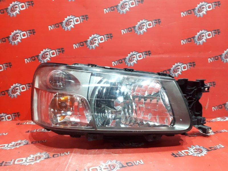 Фара Subaru Forester SG5 EJ20 2002 передняя правая (б/у)