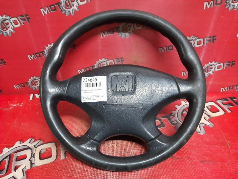 Руль Honda Inspire UA4 J25A 1998 (б/у)