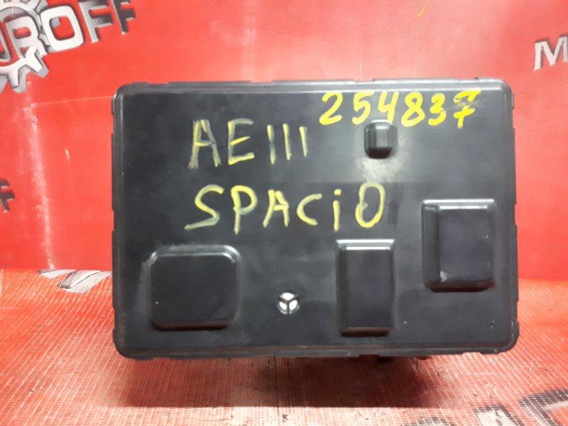 Блок abs (модулятор abs) Toyota Corolla Spacio AE111N 4A-FE 1997 (б/у)