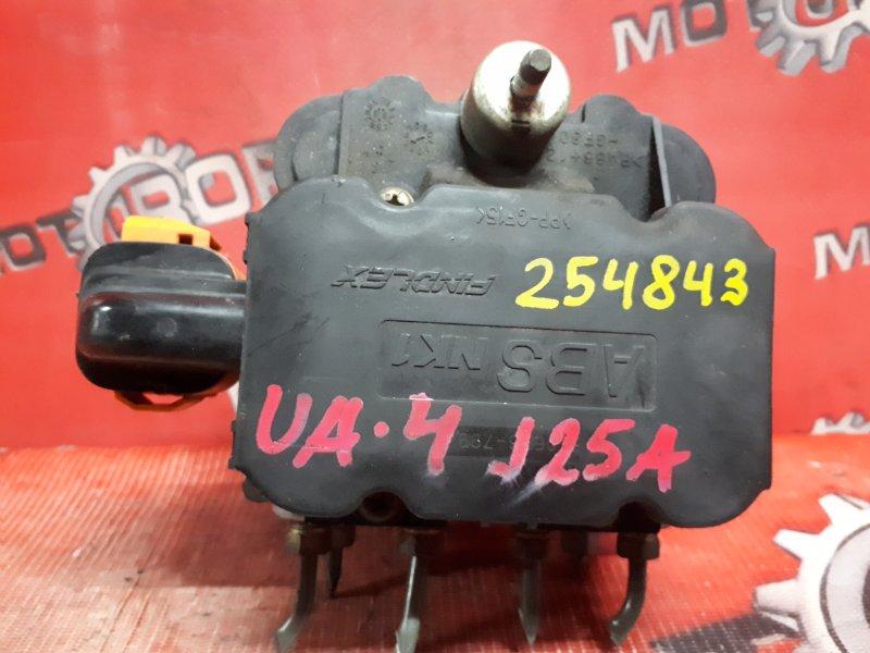 Блок abs (модулятор abs) Honda Inspire UA4 J25A 1998 (б/у)