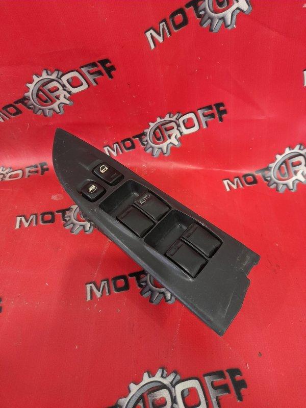 Блок управления стеклоподъемниками Nissan Wingroad VFY11 QG15DE 1999 правый (б/у)