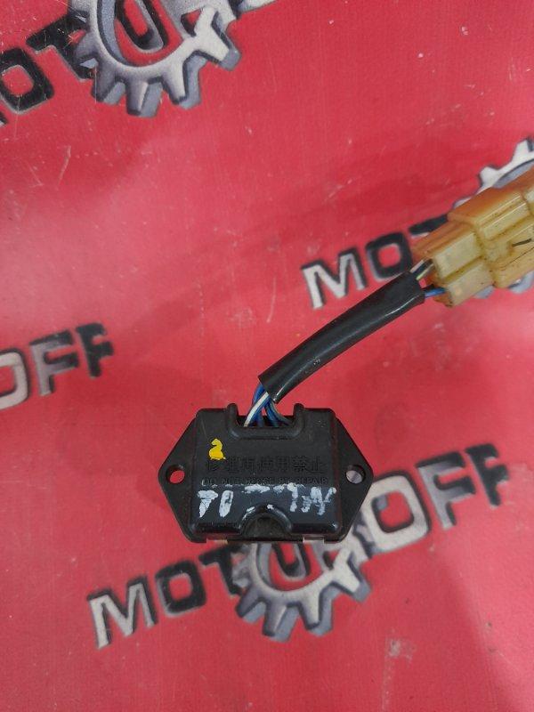 Реостат печки Mazda Titan WEFAT HA 1985 (б/у)