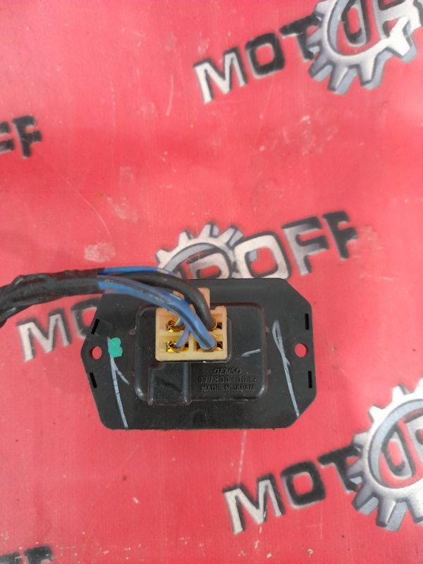 Реостат печки Honda Civic Ferio ES1 D15B 2000 (б/у)