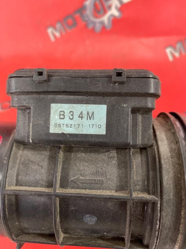 Расходомер (датчик расхода воздуха) Mazda Demio DW5W B5 1996 (б/у)