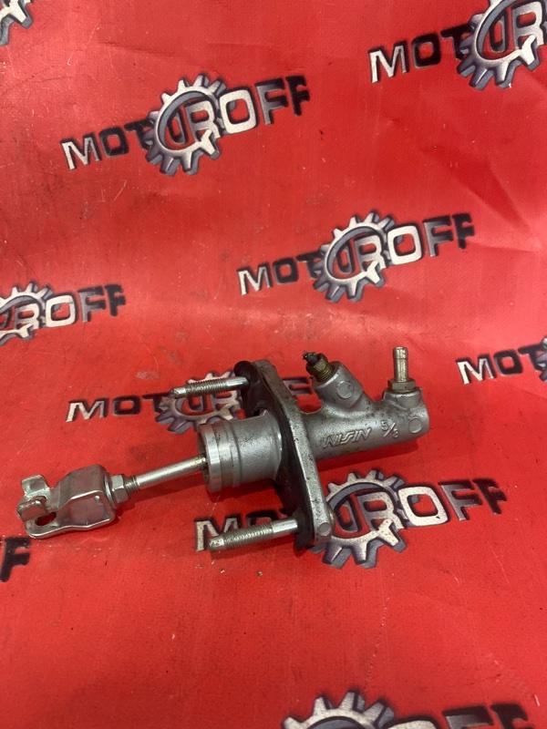 Главный цилиндр сцепления Honda Accord CF4 F20B 1997 (б/у)