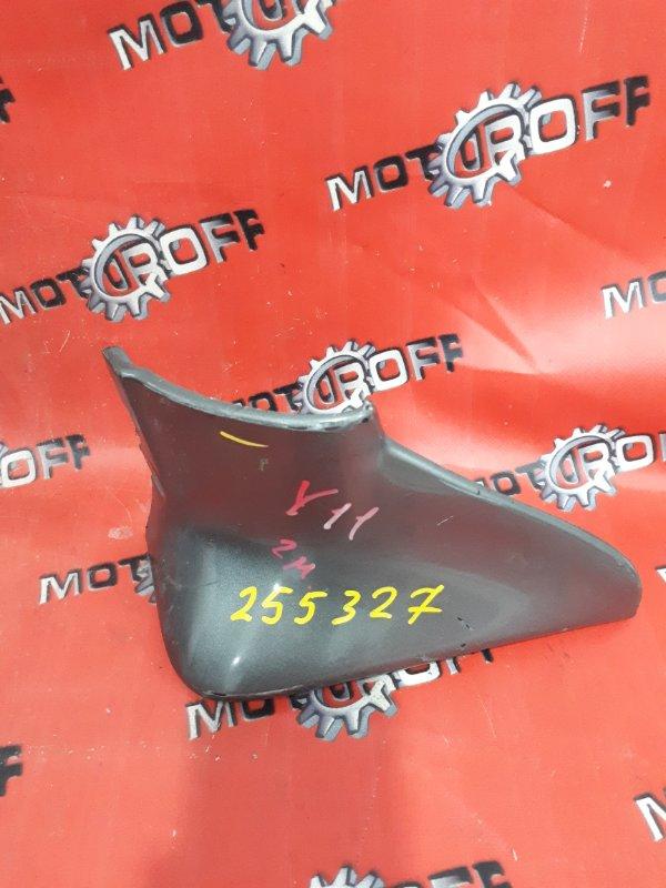 Брызговик Nissan Wingroad WFY11 QG15DE 2001 передний правый (б/у)