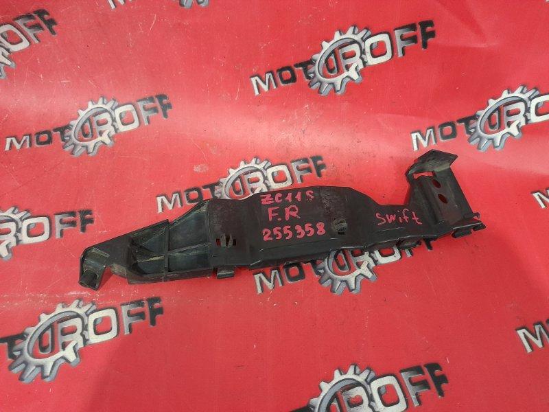 Клипса бампера Suzuki Swift ZC11S M13A 2000 передняя правая (б/у)