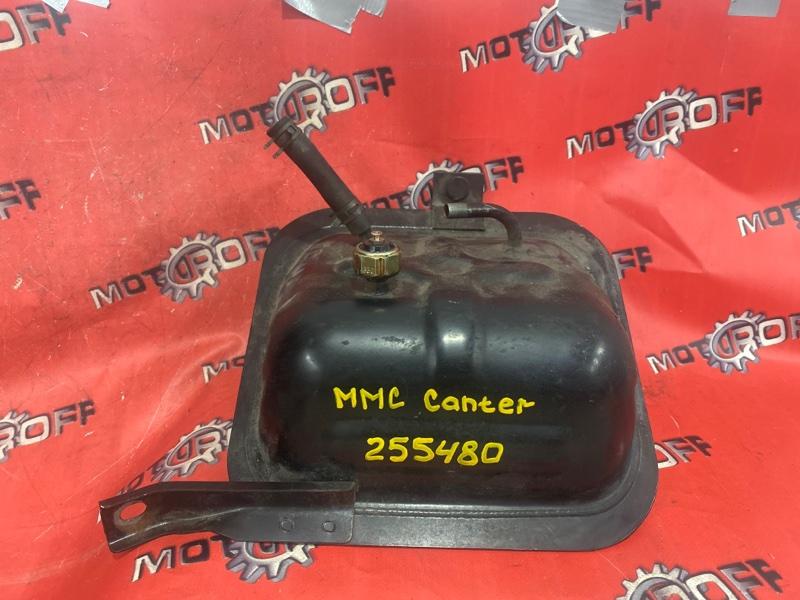 Ресивер Mitsubishi Canter FE568EV 4D35 1993 (б/у)