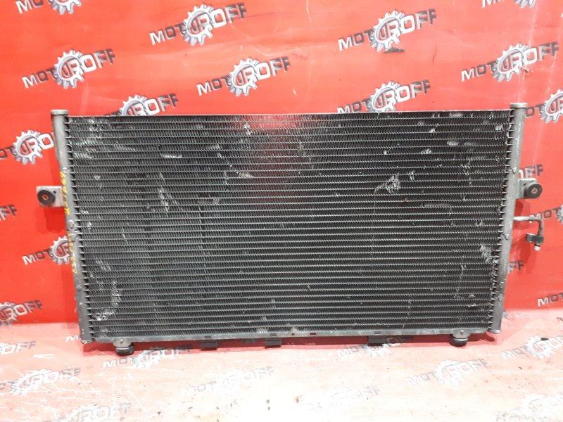 Радиатор кондиционера Nissan Cefiro A33 VQ20DE 1998 (б/у)