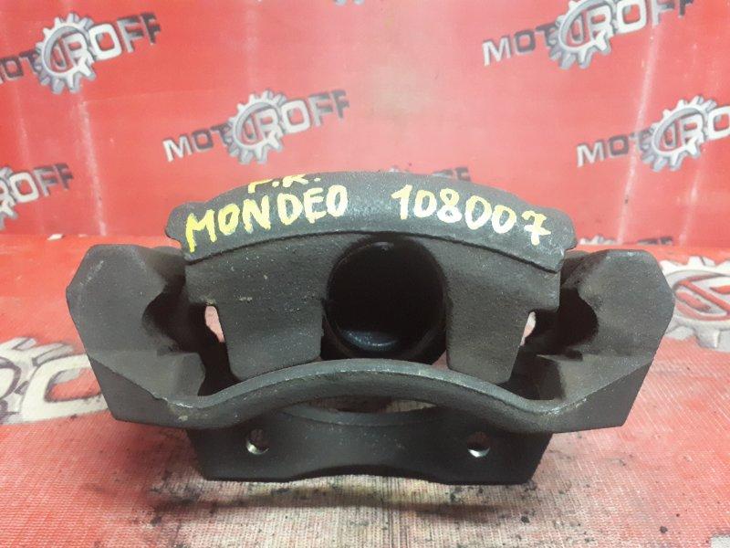 Суппорт Ford Mondeo III LCB 2000 передний правый (б/у)