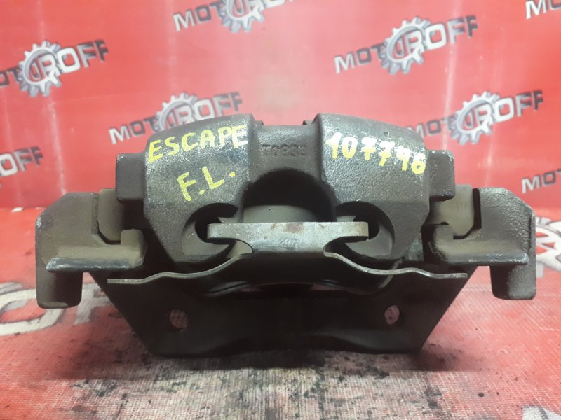 Суппорт Ford Escape передний левый (б/у)