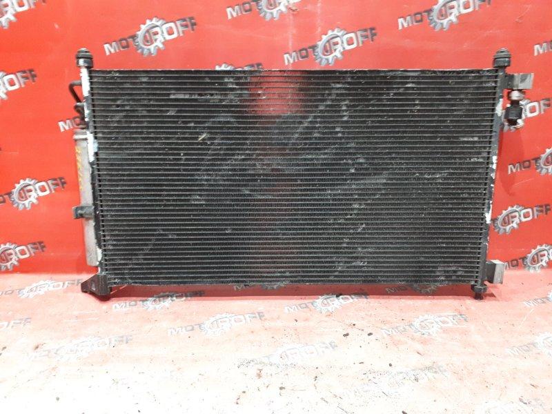 Радиатор кондиционера Nissan Tiida Latio C11 HR15DE 2004 (б/у)