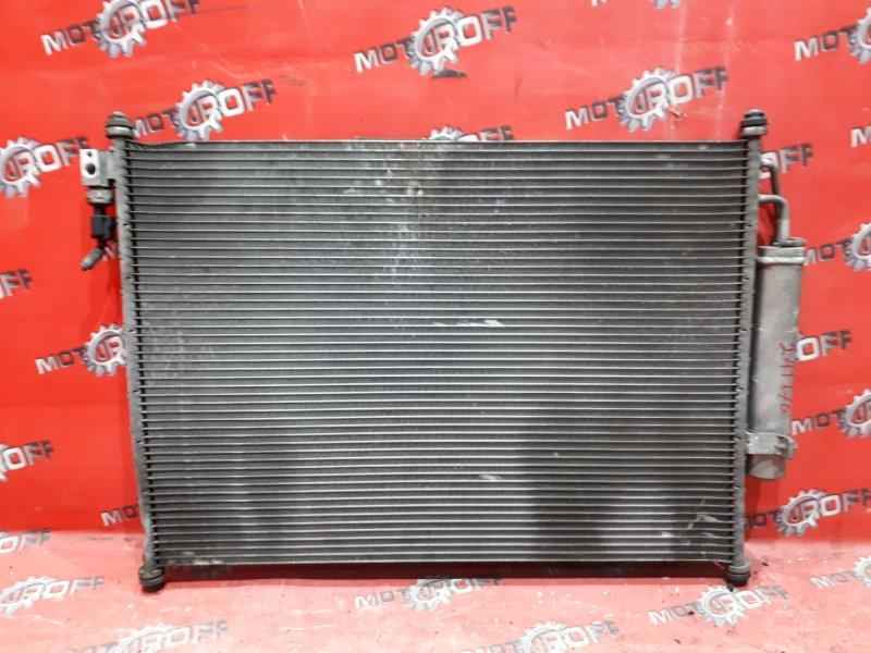 Радиатор кондиционера Nissan Lafesta B30 MR20DE 2004 (б/у)