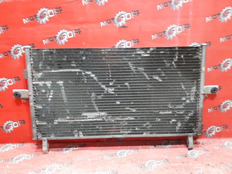 Радиатор кондиционера Nissan Liberty PM12 SR20DE 1998 (б/у)