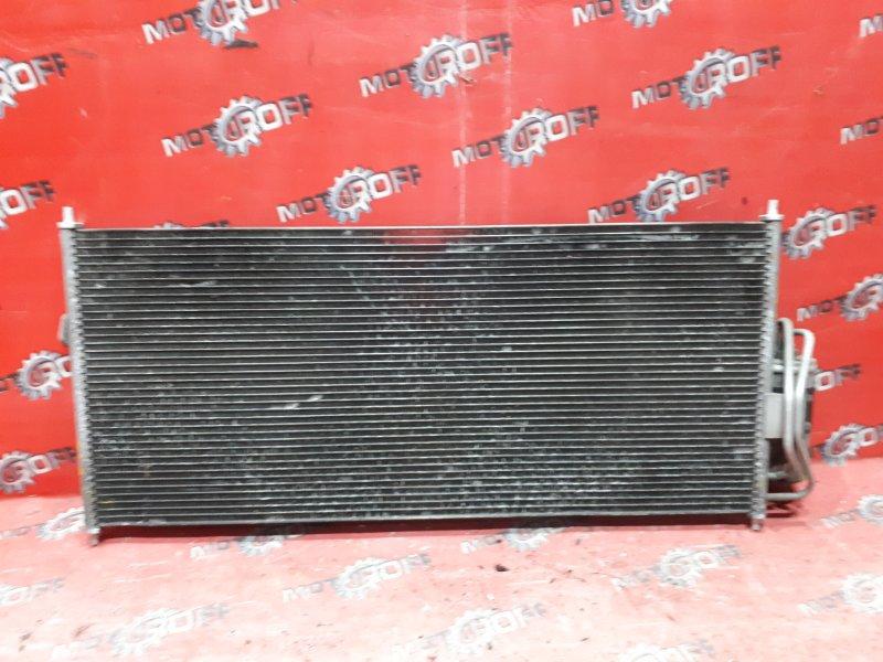 Радиатор кондиционера Nissan Tino V10 QG18DE 1998 (б/у)