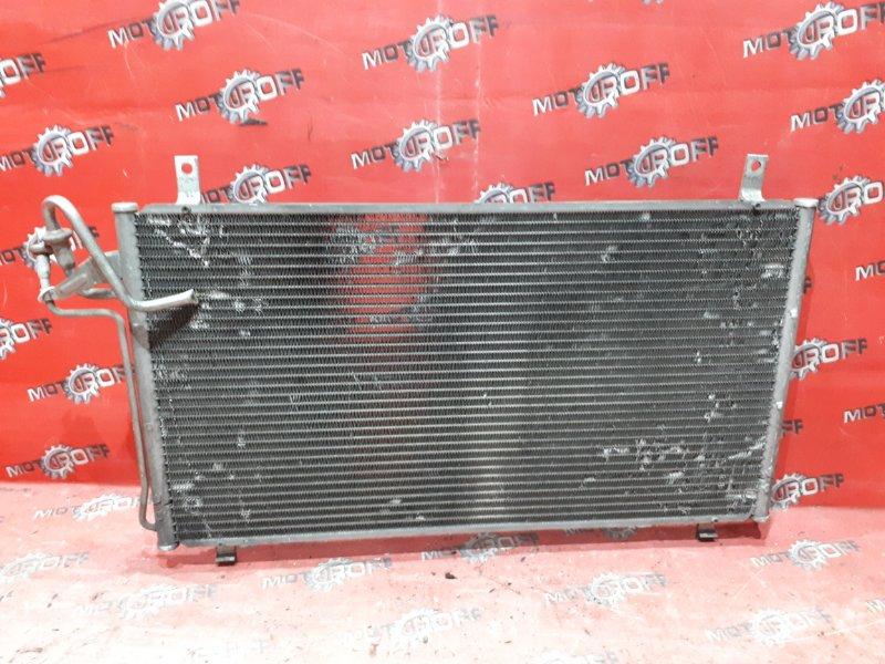 Радиатор кондиционера Nissan Skyline V35 VQ25DD 2001 (б/у)
