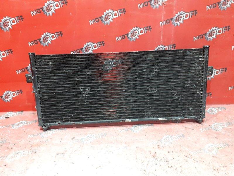 Радиатор кондиционера Nissan Pulsar FN15 GA15DE 1995 (б/у)
